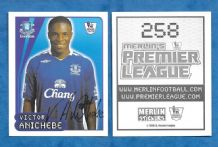 Everton Victor Anichebe 258